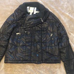 Diesel women winter jacket size L